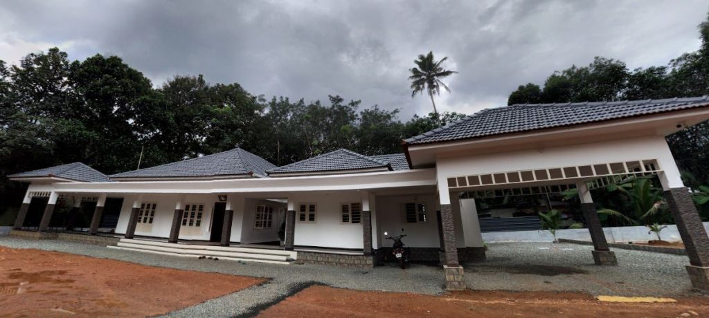 kaduthodil_twin_house